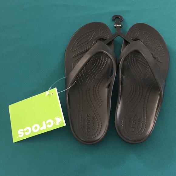Crocs Womens Kadee Flip Flop